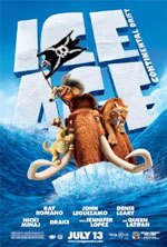 Watch Ice Age: Continental Drift Online Putlocker