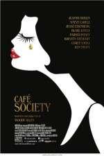 Watch Café Society Online Putlocker