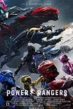 Watch Power Rangers Online