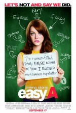 Watch Easy A Putlocker