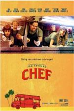 Watch Chef Online Putlocker