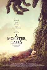 Watch A Monster Calls Online Putlocker