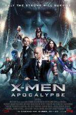 Watch X-Men: Apocalypse Online Putlocker