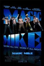 Watch Magic Mike Online Putlocker