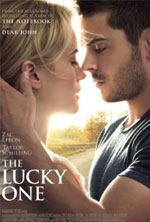 Watch The Lucky One Putlocker