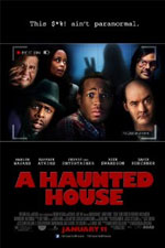 Watch A Haunted House Online Putlocker