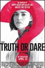 Watch Truth or Dare Online Putlocker
