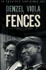 Watch Fences Online 123movies