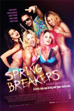 Watch Spring Breakers Online Putlocker