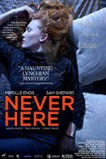 Watch Never Here Online