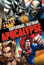 Watch Superman/Batman: Apocalypse Online Putlocker