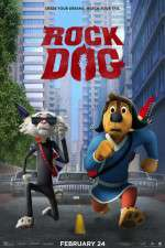 Watch Rock Dog Online 123movies