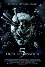 Watch Final Destination 5 Online Putlocker