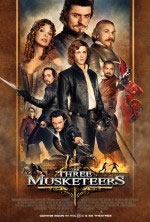 Watch The Three Musketeers Putlocker