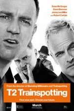 Watch T2 Trainspotting Online