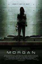 Watch Morgan Online 123movies