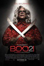 Watch Tyler Perry's Boo 2! A Madea Halloween Online Putlocker