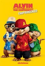 Watch Alvin and the Chipmunks: Chipwrecked Putlocker