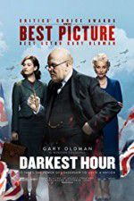 Watch Darkest Hour Putlocker