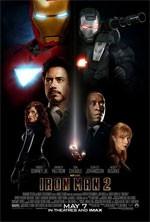 Watch Iron Man 2 Online Putlocker