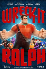 Watch Wreck-It Ralph Online Putlocker