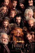 Watch The Hobbit: An Unexpected Journey Online Putlocker