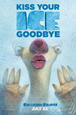 Watch Ice Age: Collision Course Online Putlocker