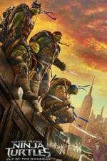 Watch Teenage Mutant Ninja Turtles: Out of the Shadows Online Putlocker