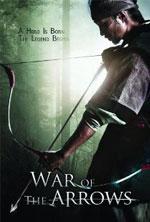 Watch War of the Arrows Online Putlocker