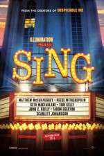Watch Sing Online Putlocker