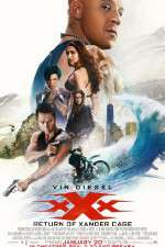 Watch xXx: Return of Xander Cage Online Putlocker