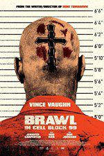 Watch Brawl in Cell Block 99 Online