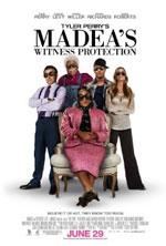 Watch Madea's Witness Protection Online Putlocker
