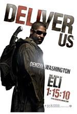 Watch The Book of Eli Online Putlocker
