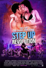 Watch Step Up Revolution Putlocker