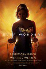 Watch Professor Marston and the Wonder Women Online