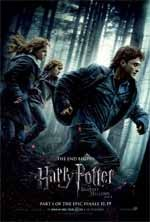 Watch Harry Potter and the Deathly Hallows Part 1 Online Putlocker