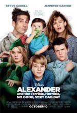 Watch Alexander and the Terrible, Horrible, No Good, Very Bad Day Online Putlocker
