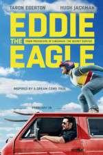 Watch Eddie the Eagle Online Putlocker