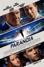Watch Paranoia Online Putlocker