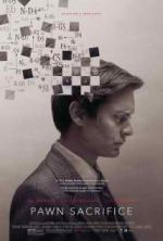 Watch Pawn Sacrifice Online 123movies