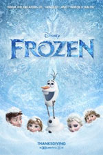 Watch Frozen Online Putlocker