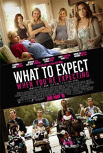 Watch What to Expect When You're Expecting Putlocker