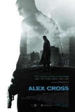 Watch Alex Cross Online Putlocker