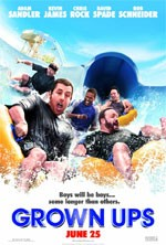 Watch Grown Ups Online Putlocker
