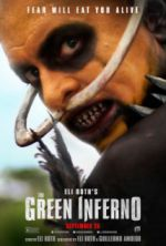 Watch The Green Inferno Online 123movies