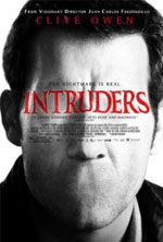Watch Intruders Putlocker