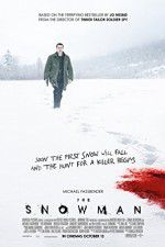 Watch The Snowman Online Putlocker