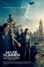 Watch Maze Runner: The Death Cure Putlocker