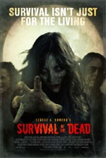 Watch Survival of the Dead Online Putlocker